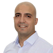 DR. Peter Siman